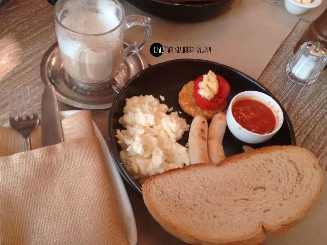 carnivorous platter