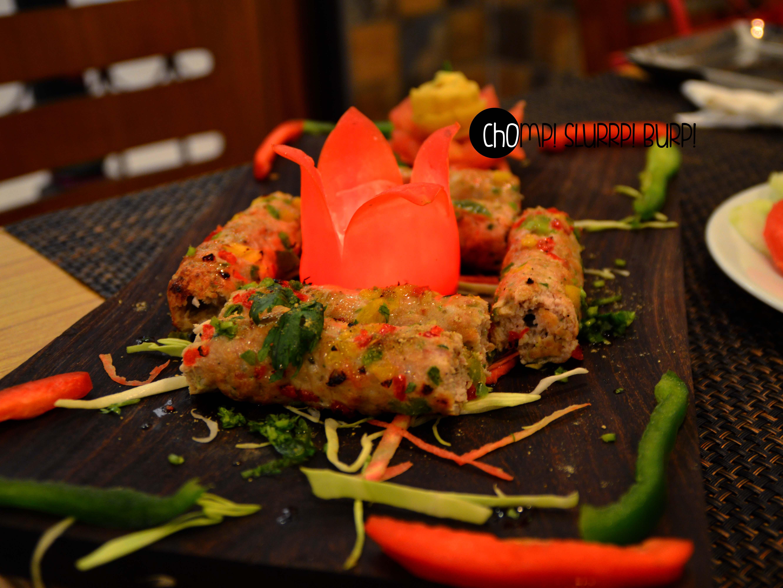 murgh gilafi kebab1