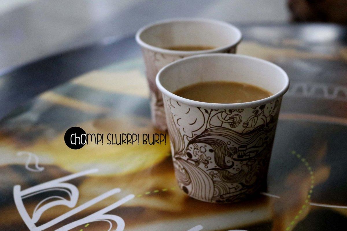 sabkuch chai
