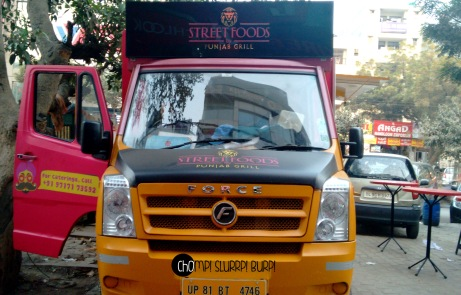 street foods of india by punjab grill
