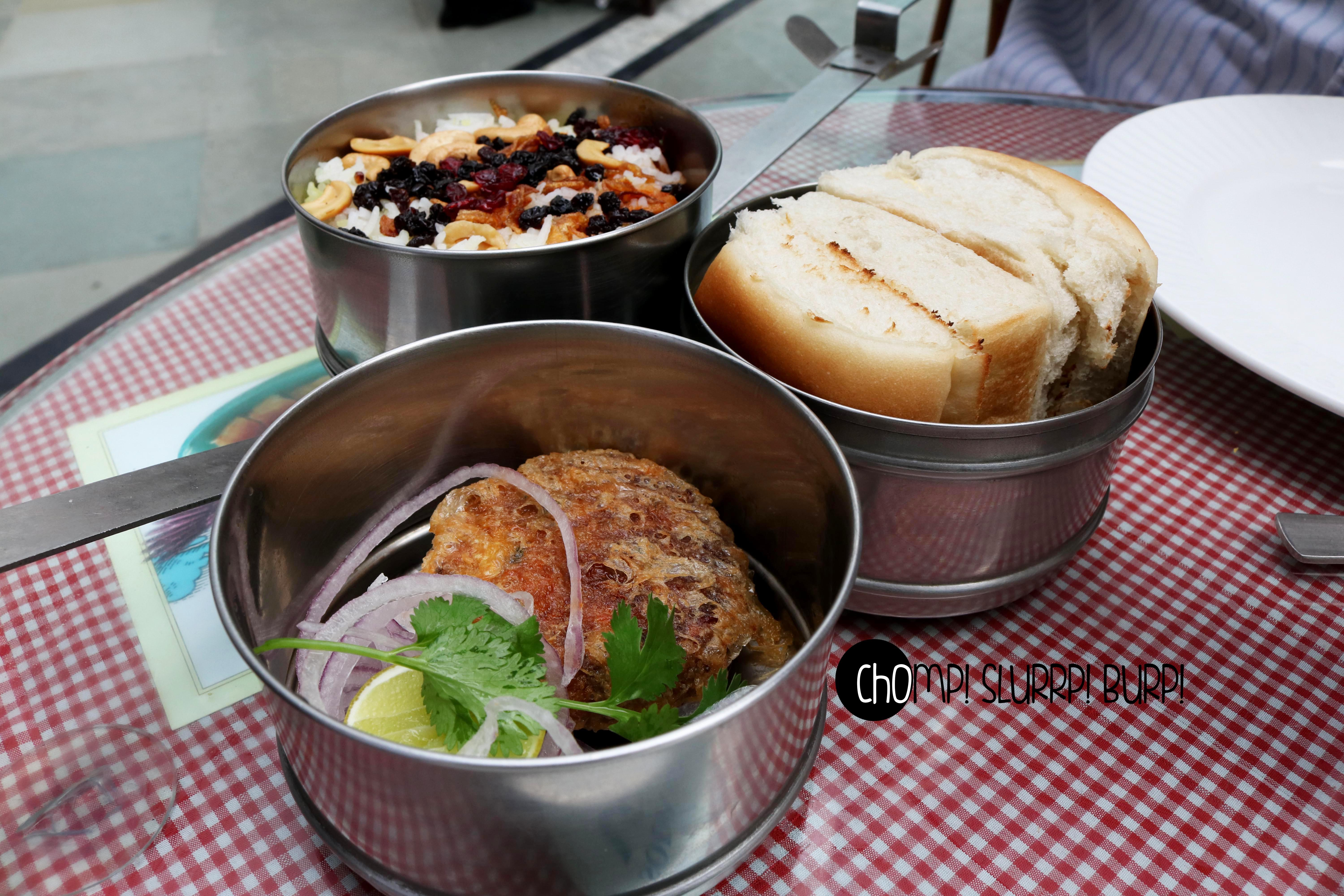Berry Pualo, chicken cutlet, pao (2)
