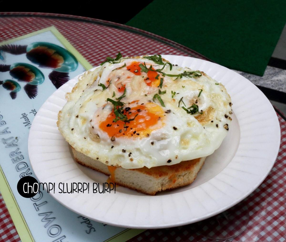 Eggs Kejriwal (2)