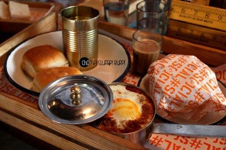 Hardy bhais ishtyle breakfast (2)
