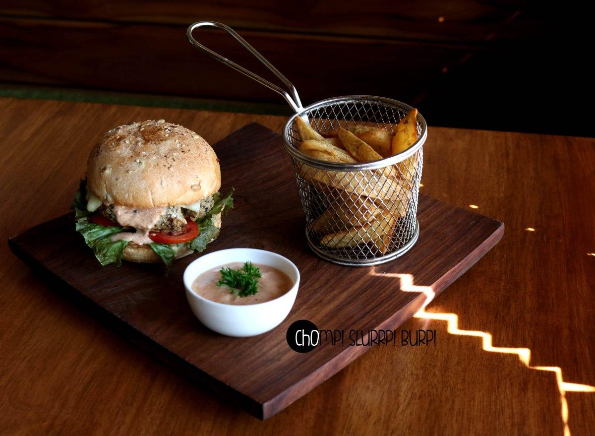 mushroom burger (2)