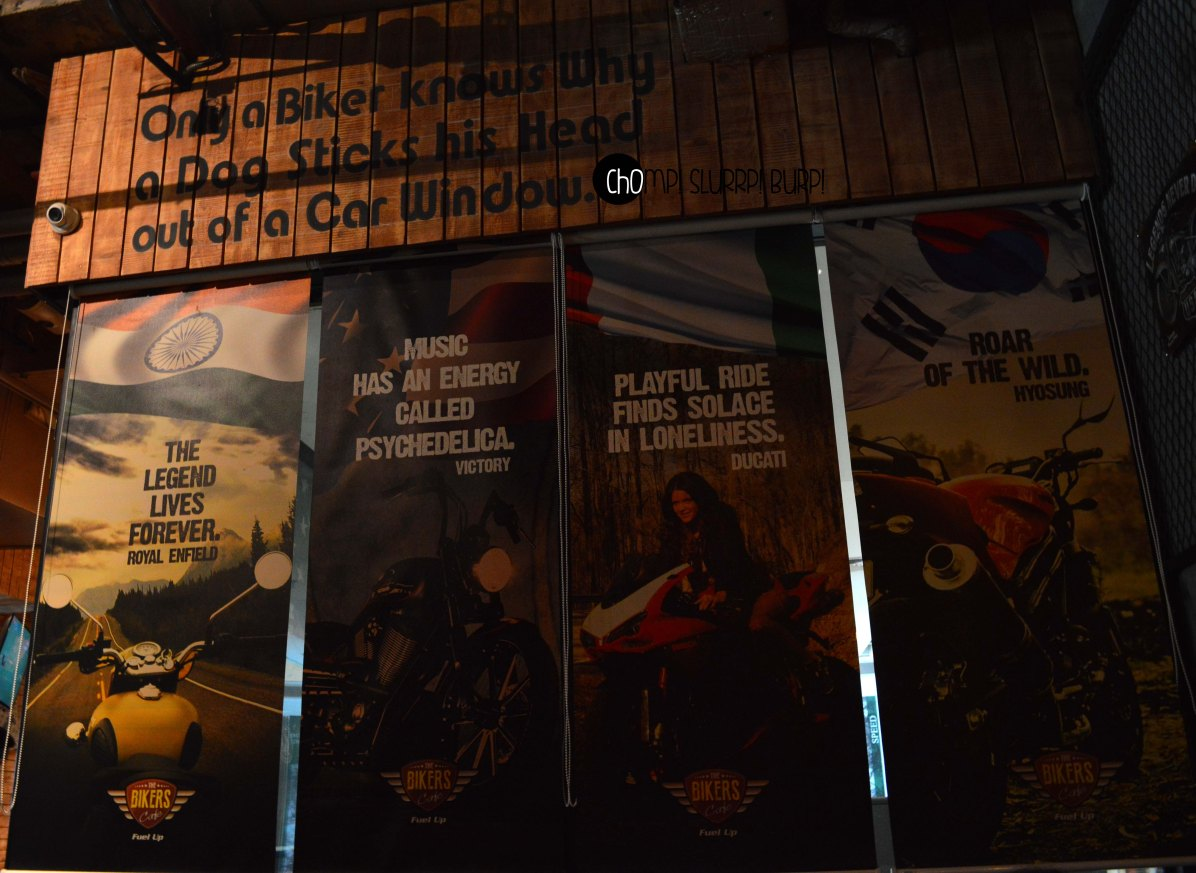 Biker's cafe (2)