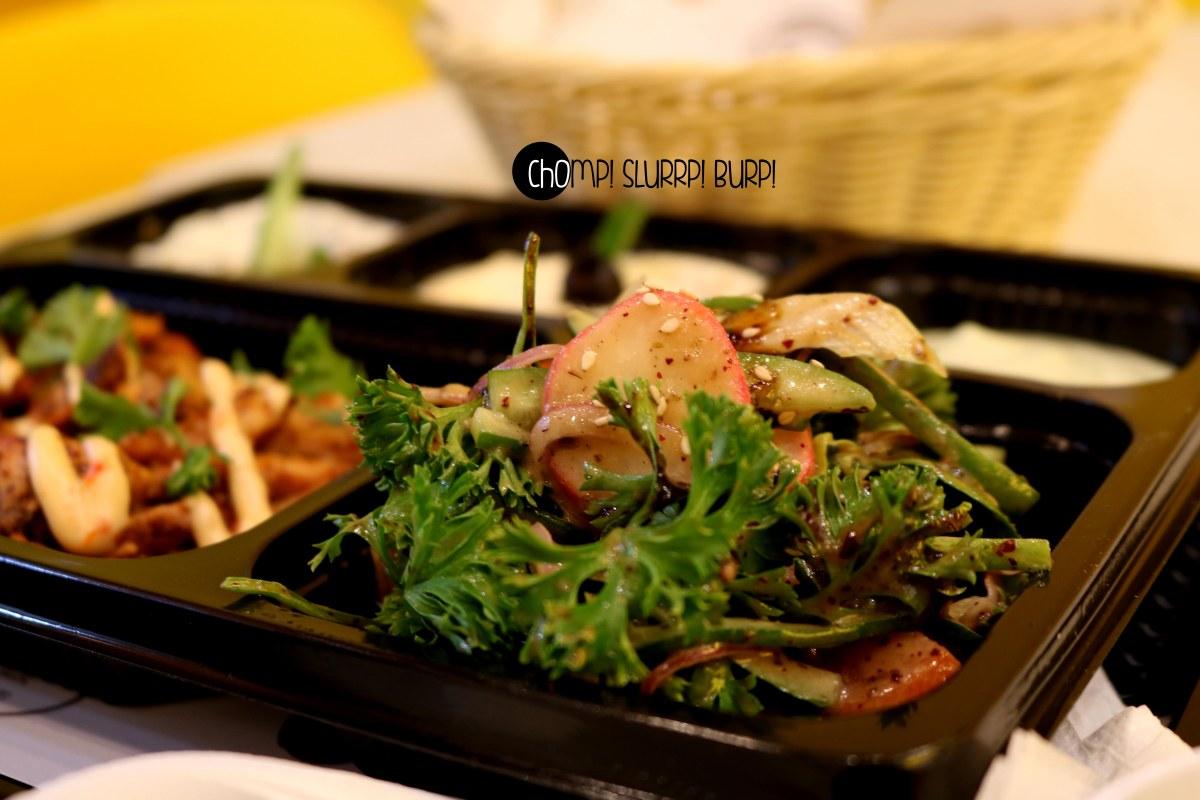 Chicken Shawarma Platter (4)