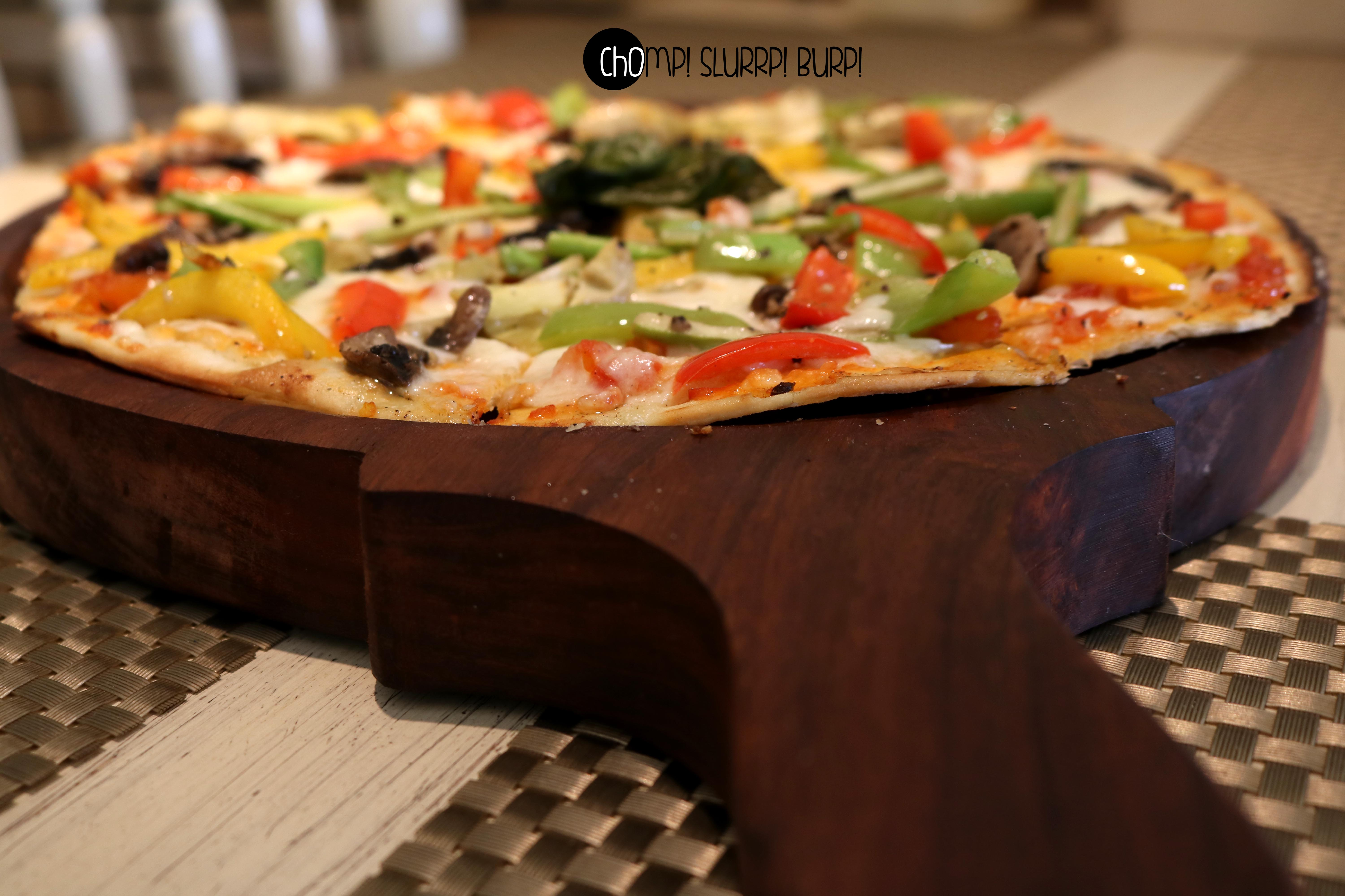 Four Seasons Pizza (2)