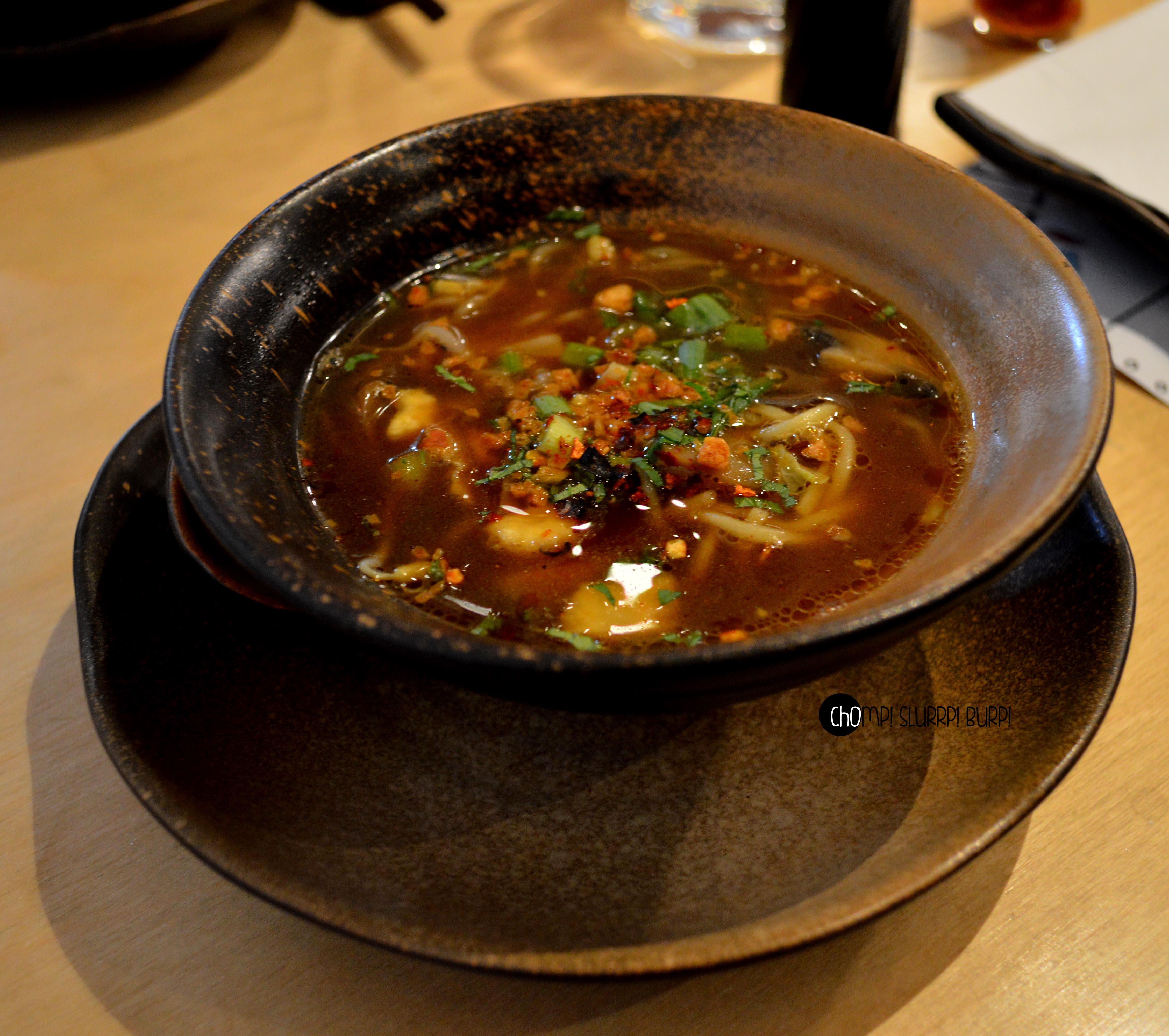 baa mee soup