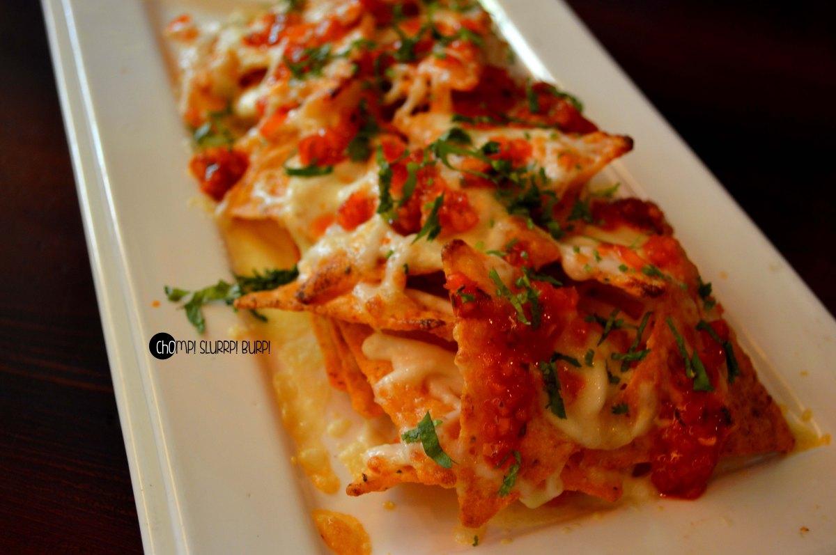 Baked nachos (2)