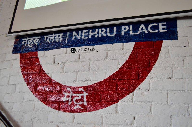 Nehru place social