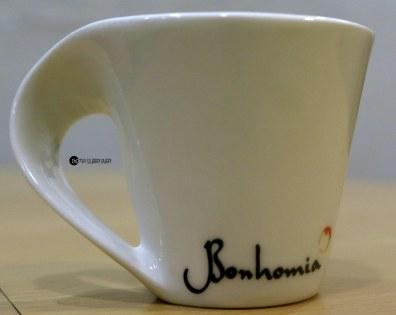 Bonhomia Cup