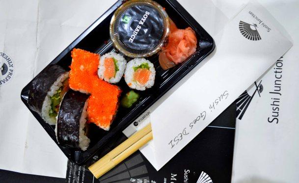 Sushi Junction (4)