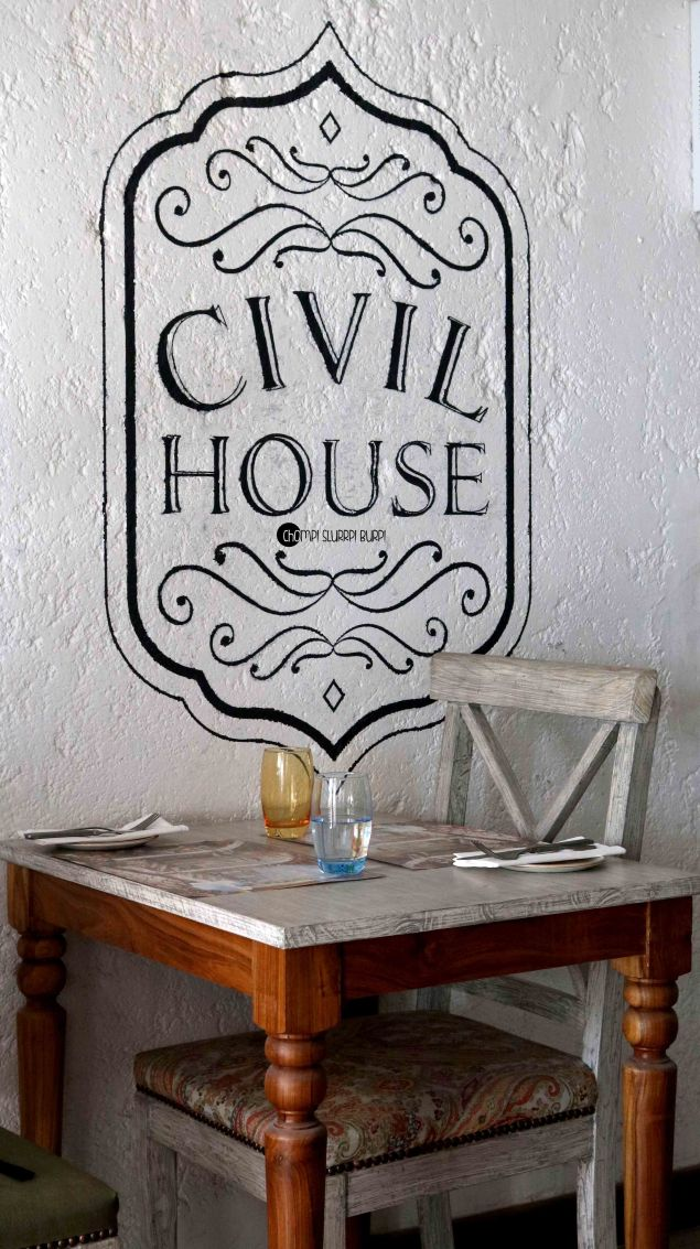 Civil House (1)