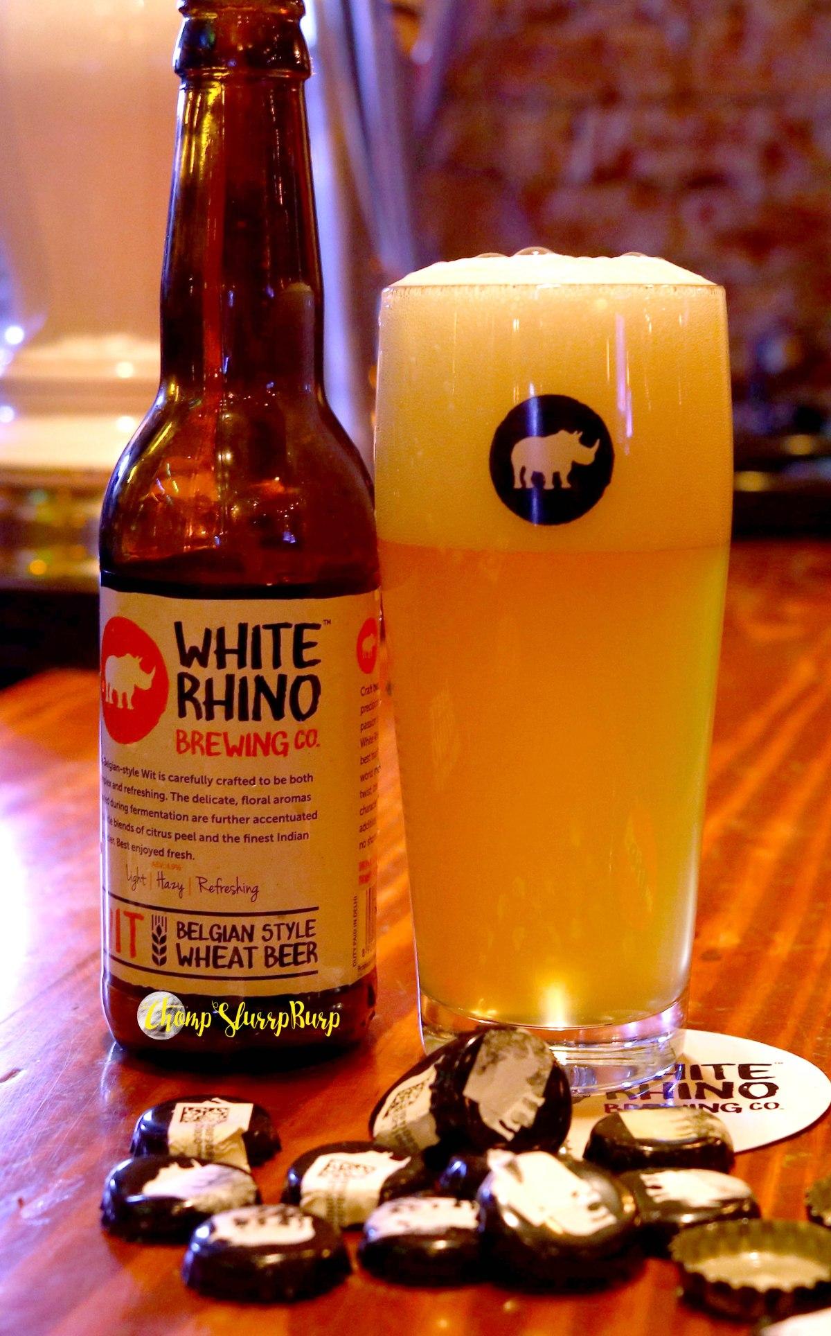White Rhino (5)