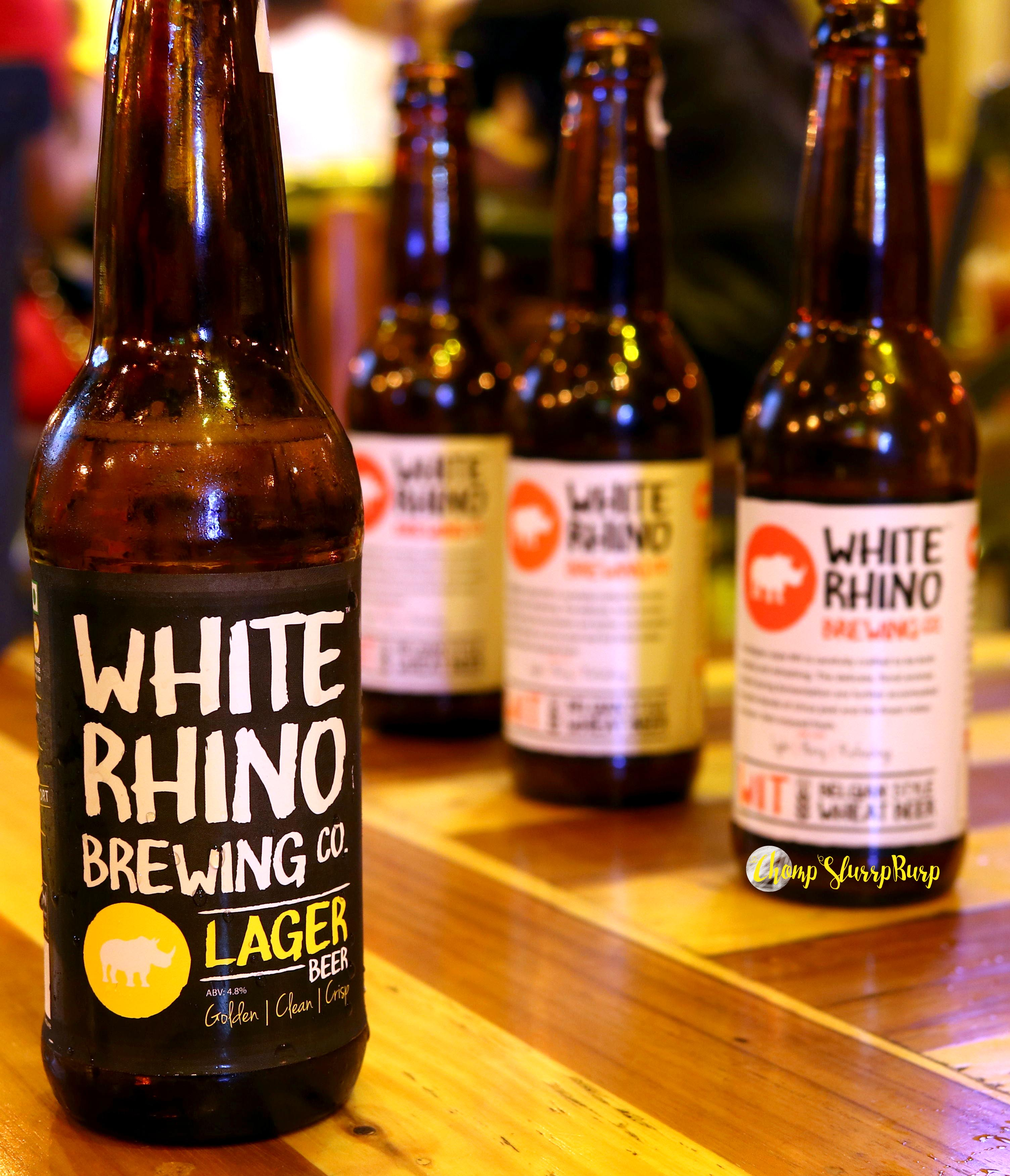 White Rhino (7)