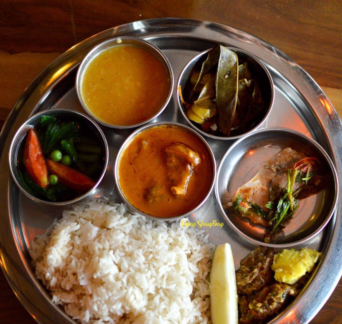 Nagaland's Kitchen (13)