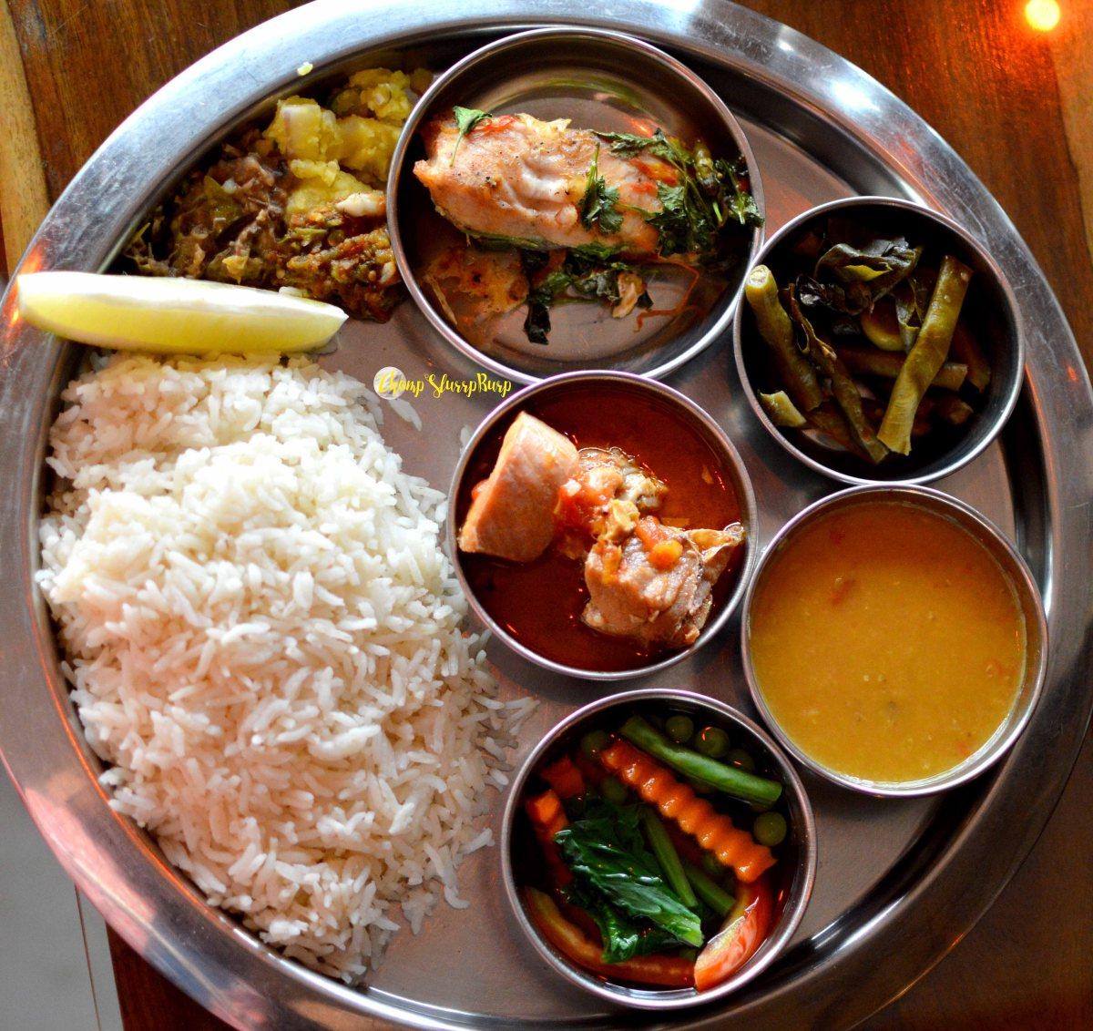 Nagaland's Kitchen (14)