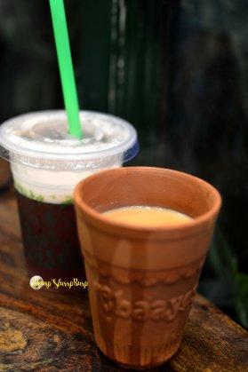 Kulhad chali chai