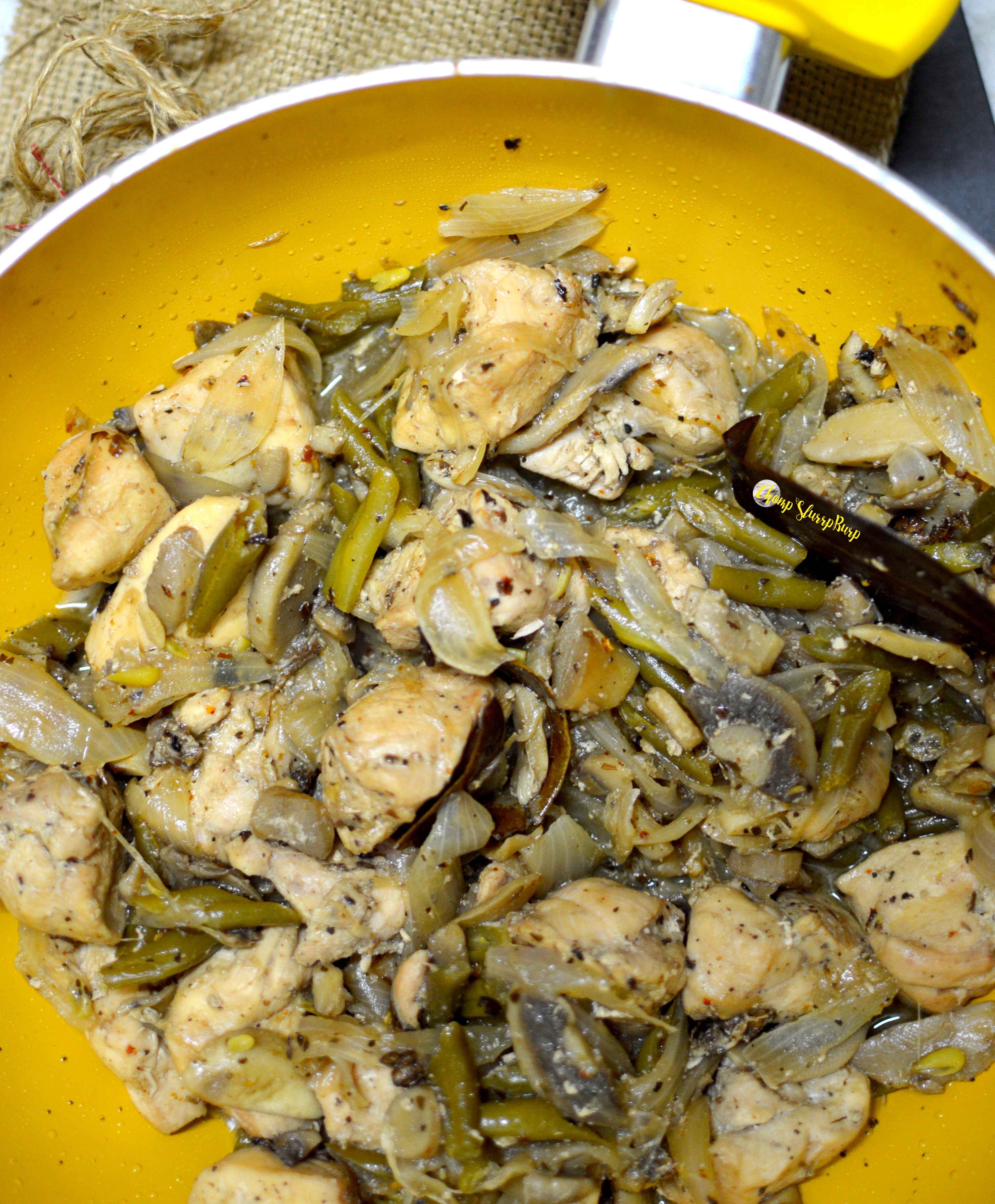 Grilled chicken (7)