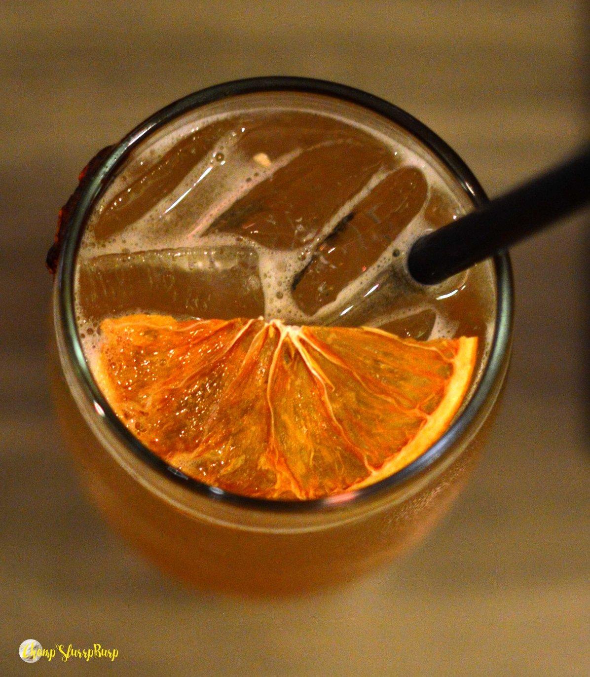 Kyoto Martini