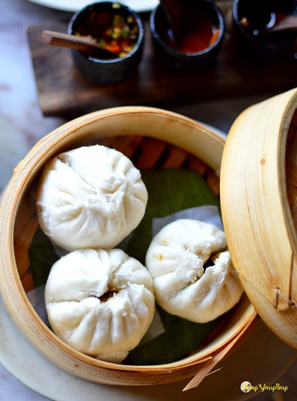 Char Sui Bao