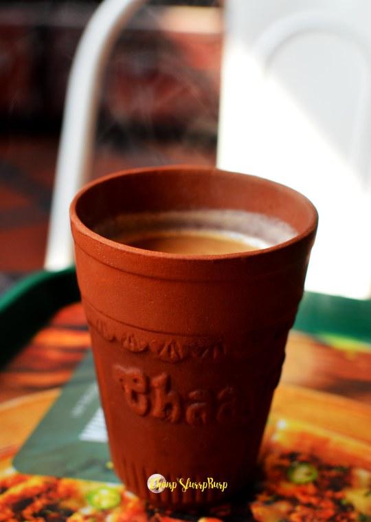 Gud wali chai