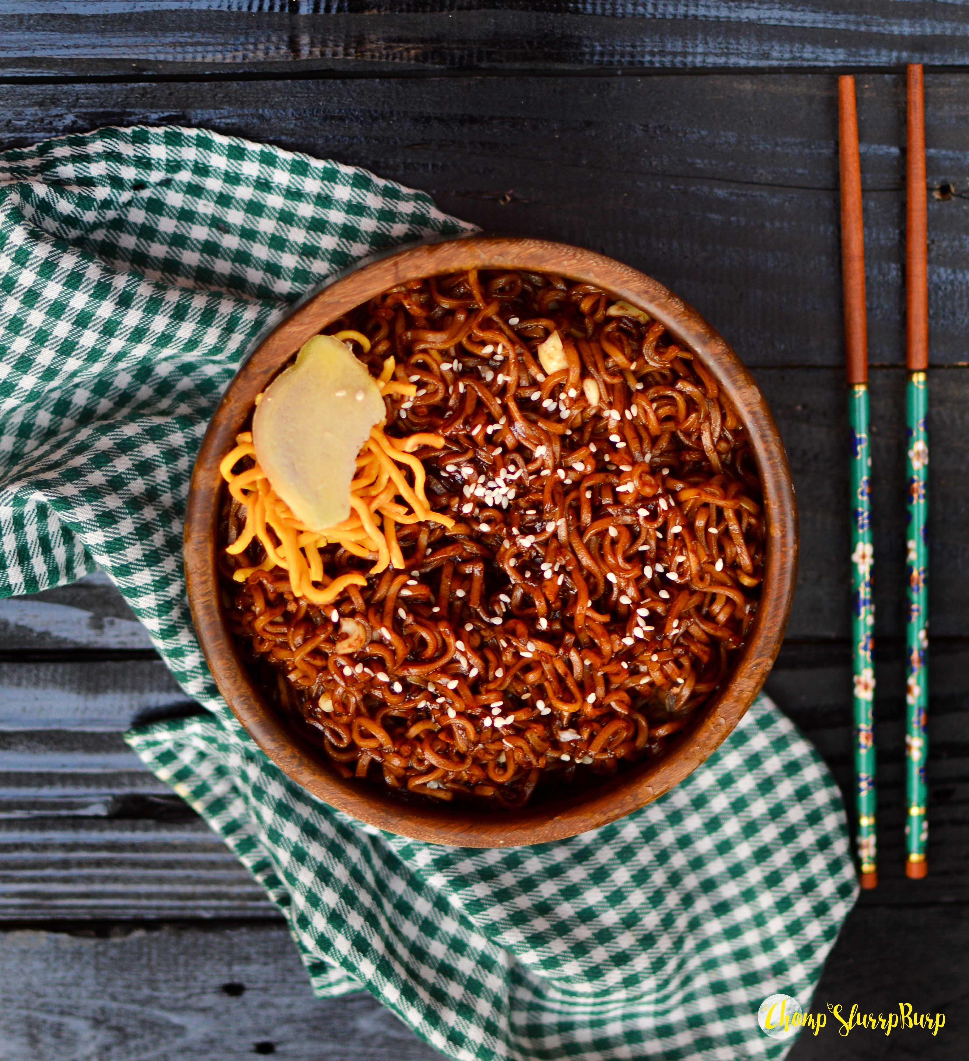 Thai Noodles (4)
