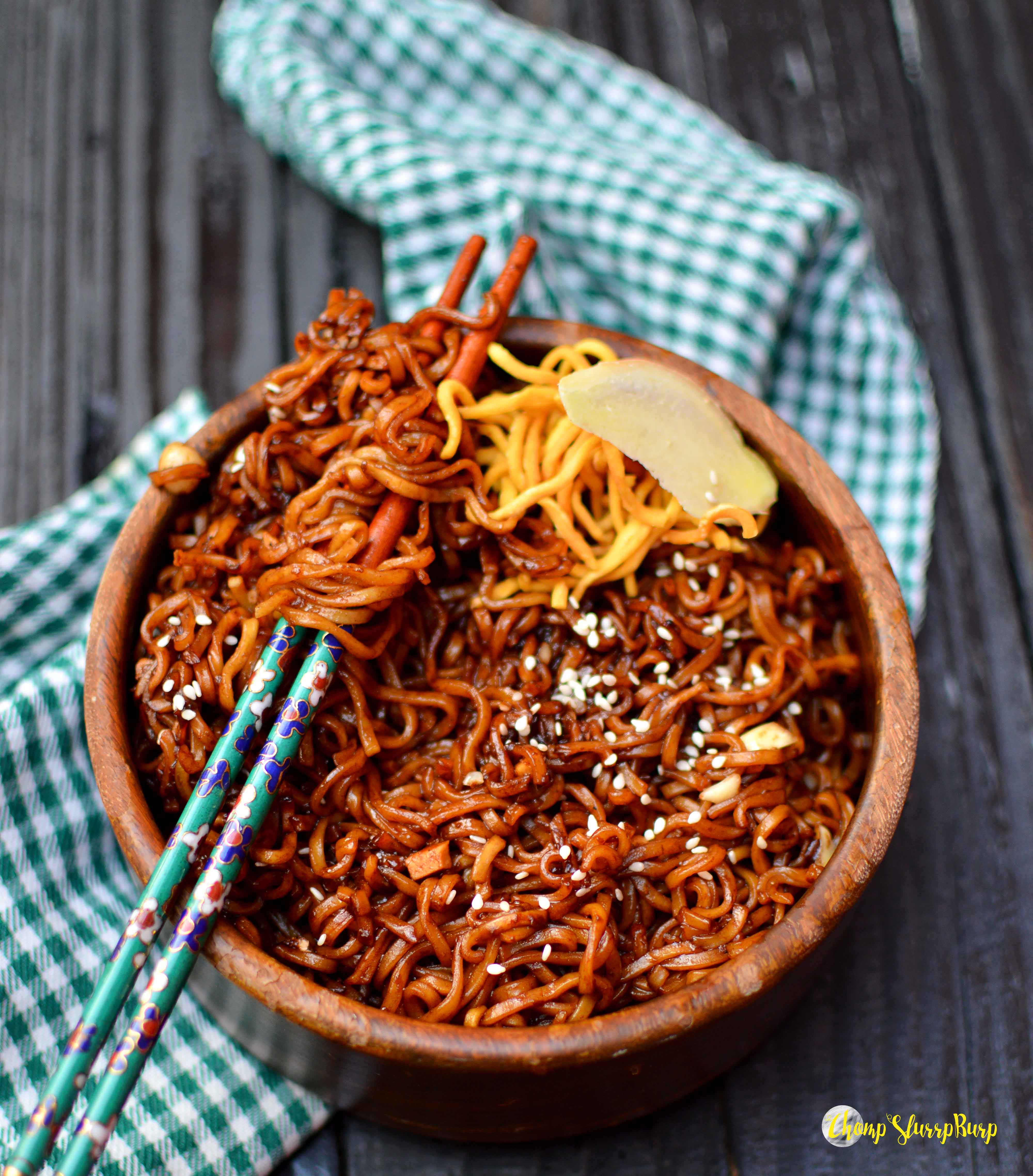 Thai Noodles (7)