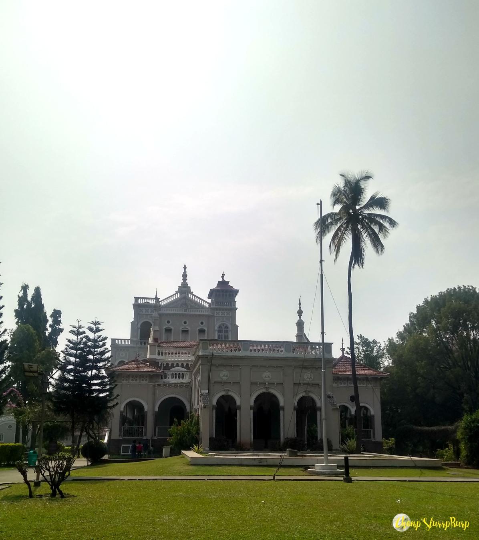 Aga Khan Palace (1)