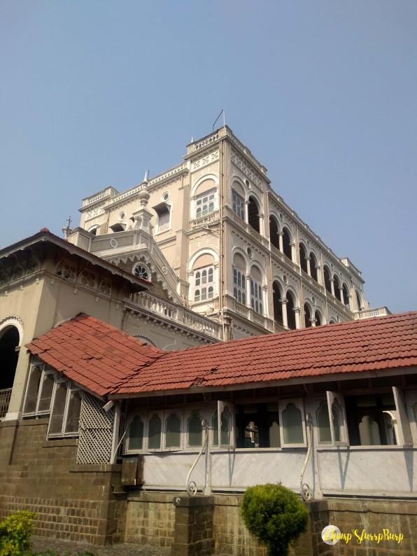Aga Khan Palace (4)