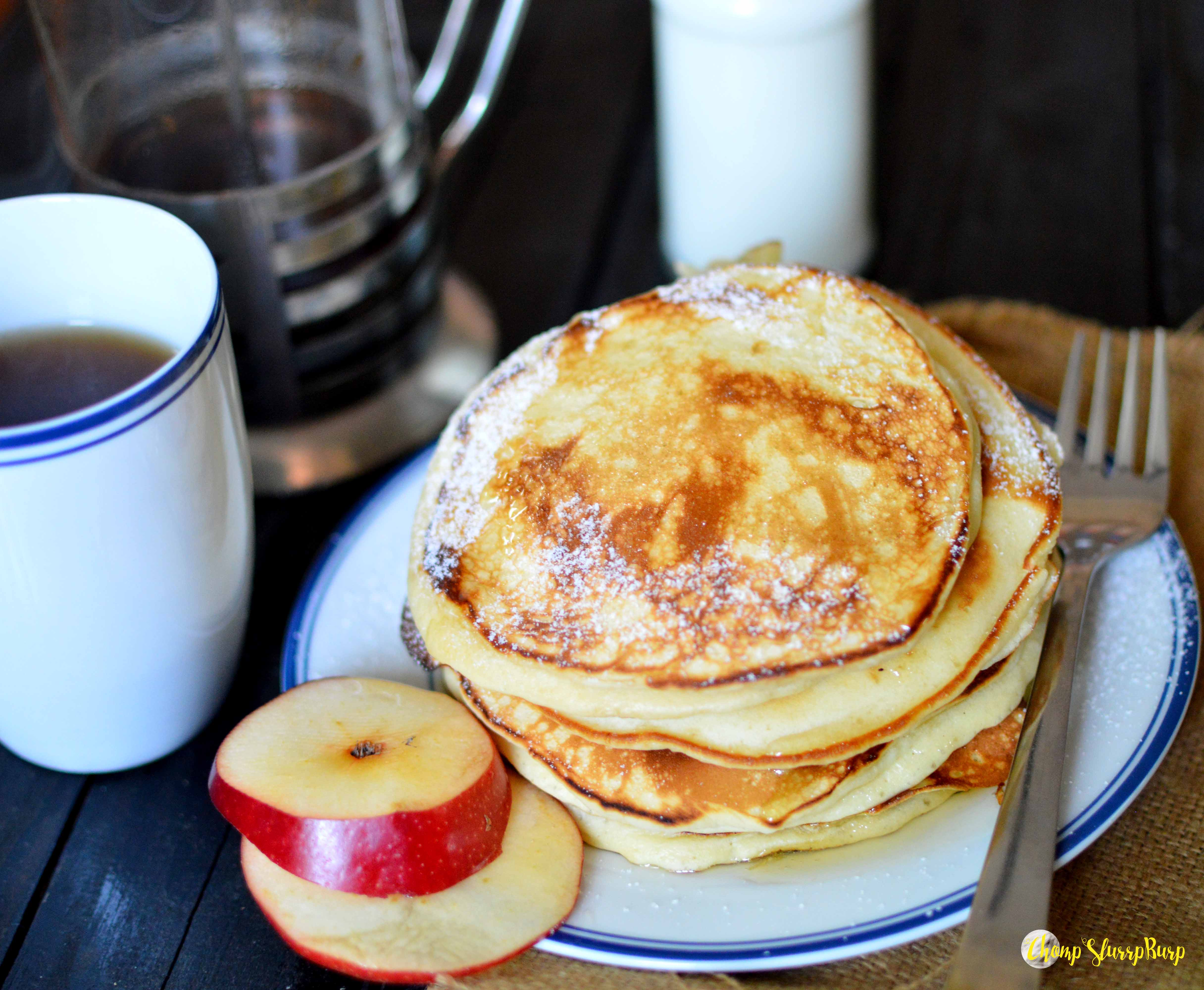 Japanese Hot Cakes (4)