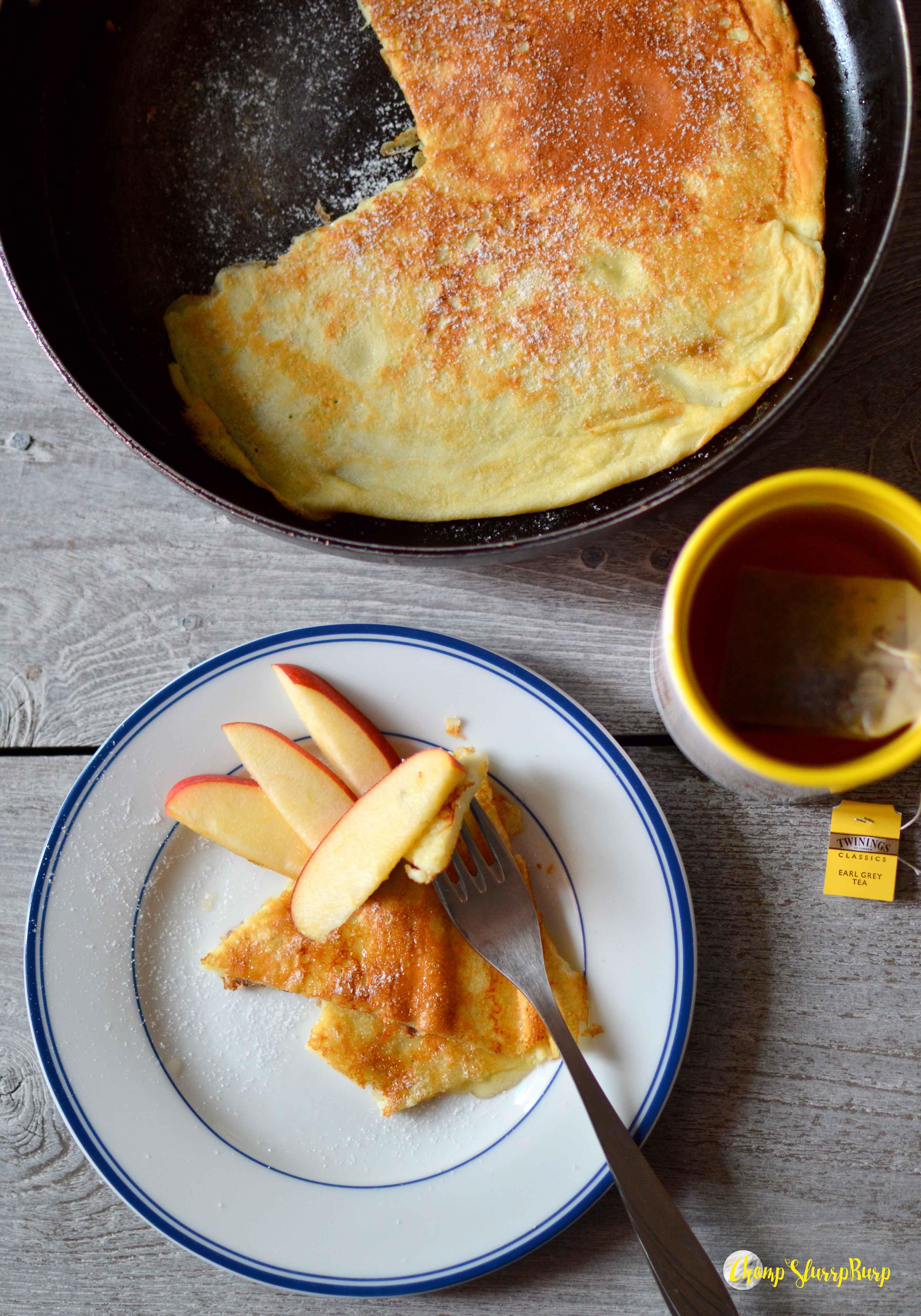 Sweet Omelette (5)