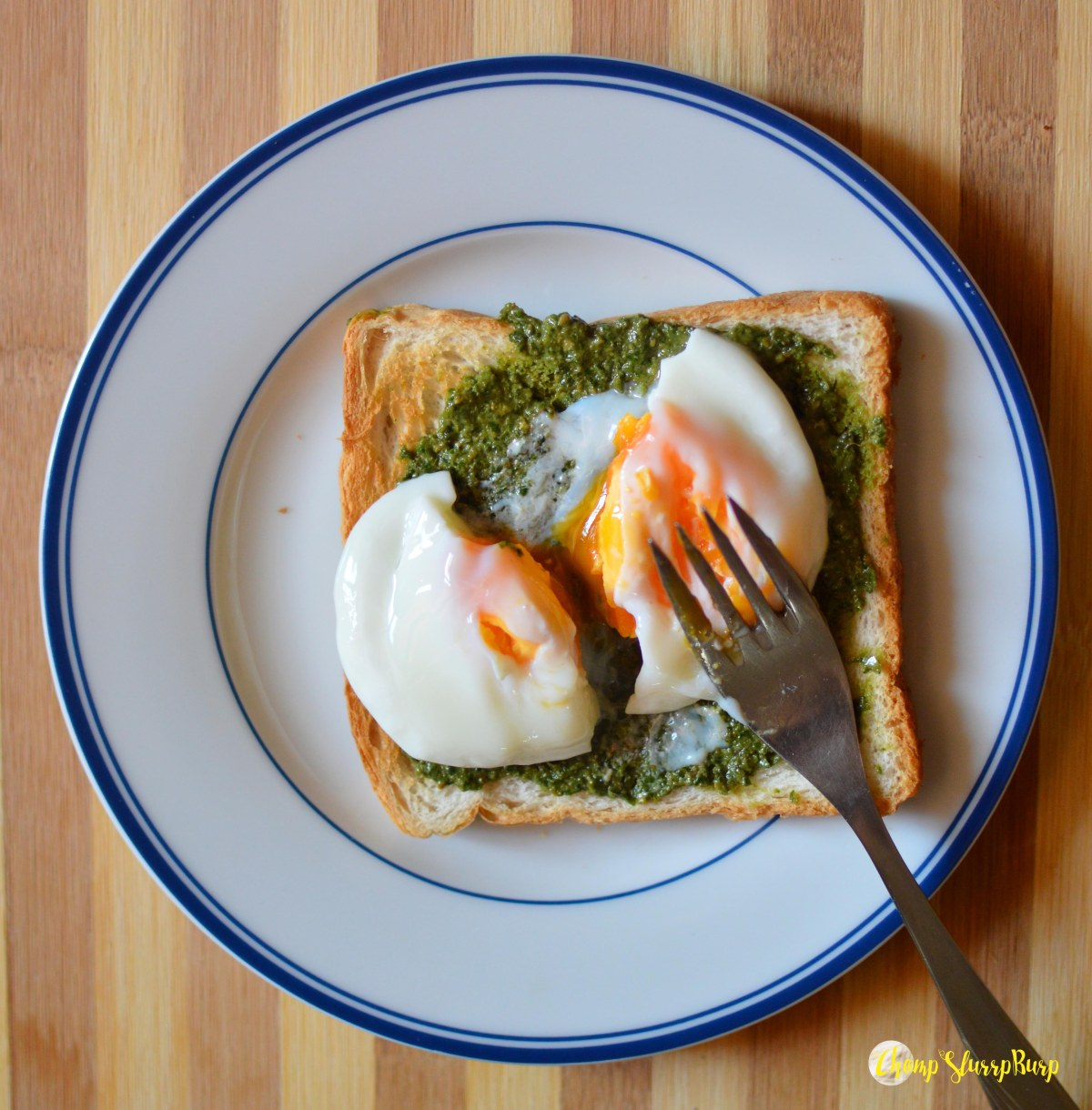 Poached egg (2)