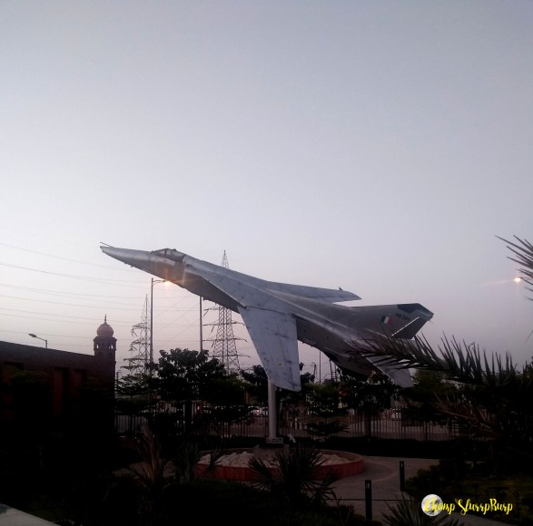 Armed forces museum (1)