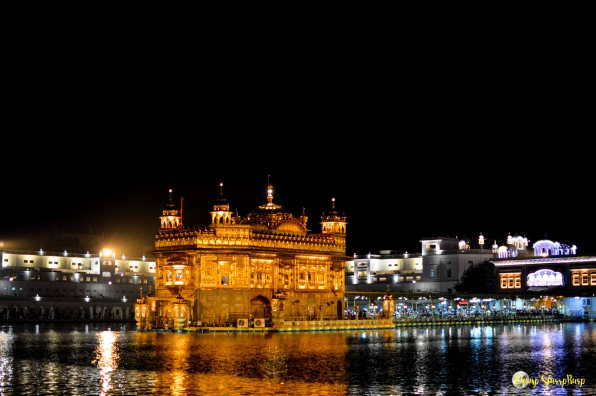 Golden Temple (2)