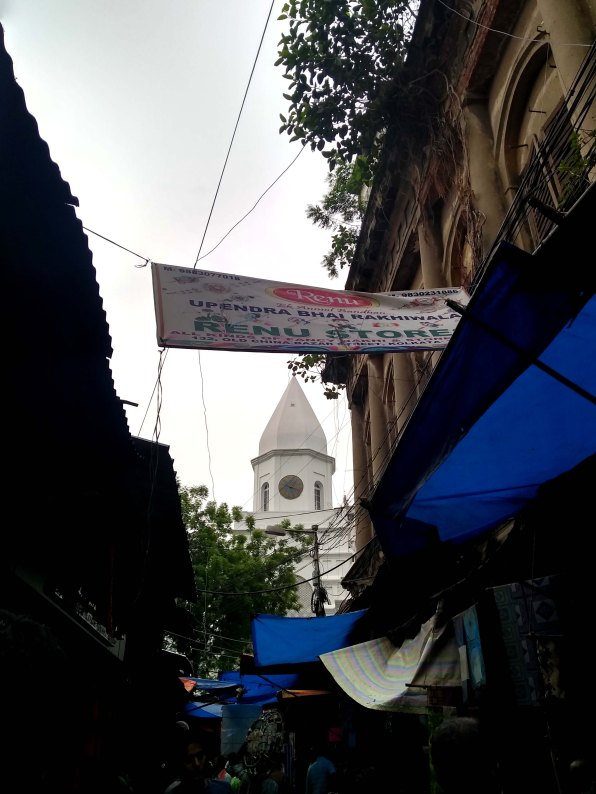 Armenian Church, Armenian Street