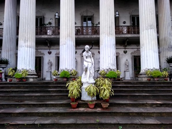 Marble Palace (1)
