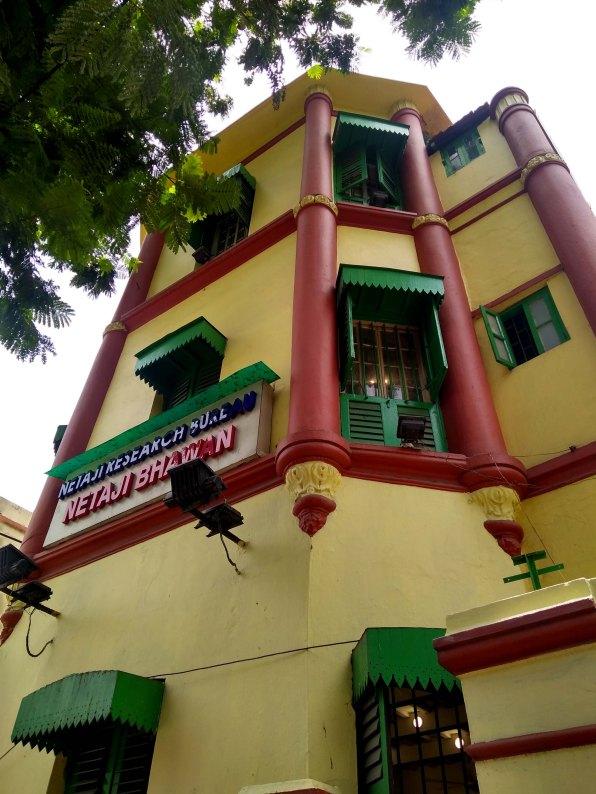 Netaji House (3)