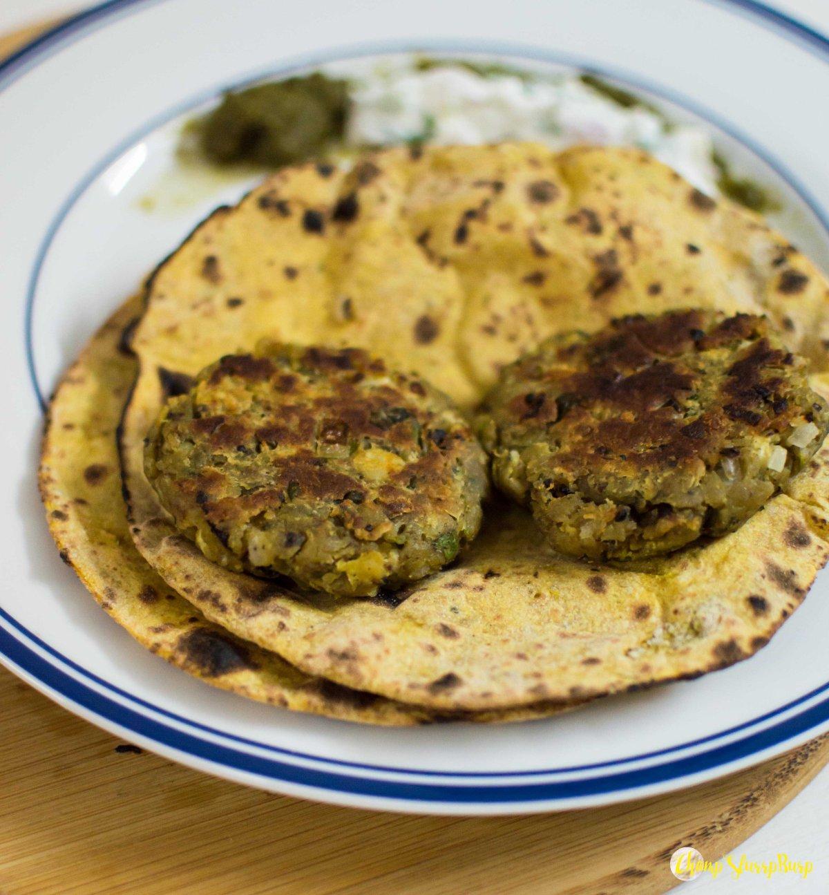 Shikhampuri kebabs (2)