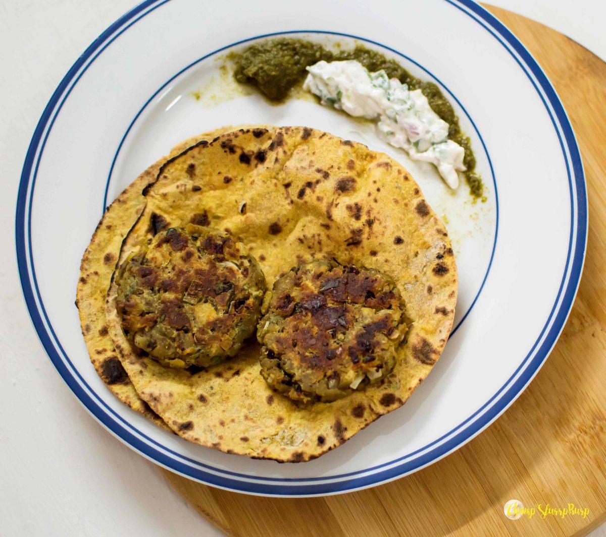 Shikhampuri kebabs (4)