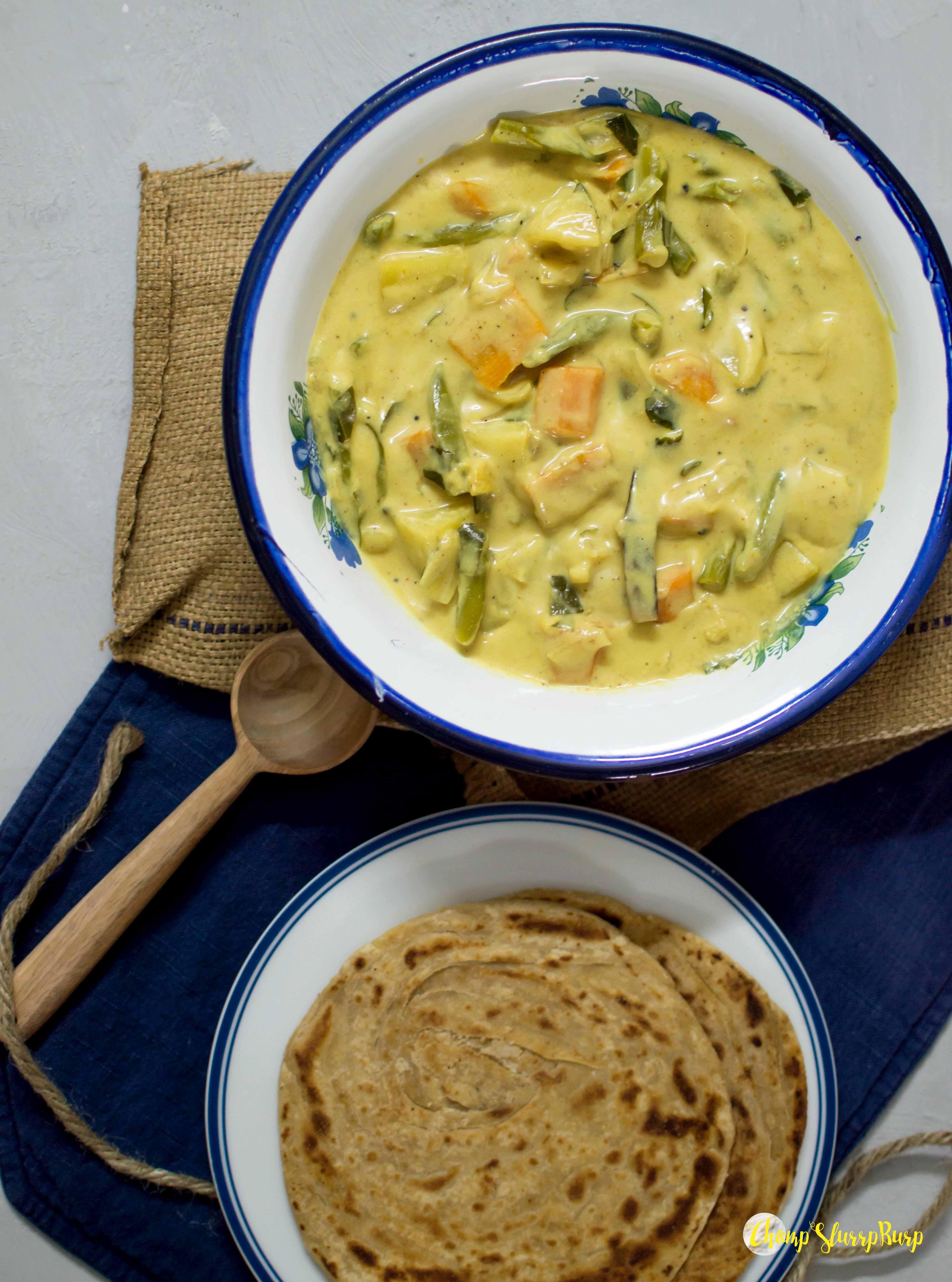 Vegetable Stew (5)