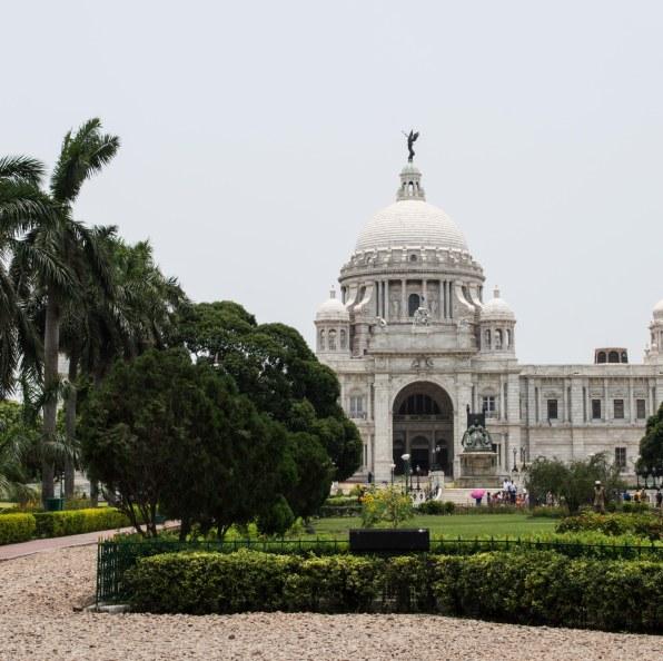 Victoria Memorial (1)