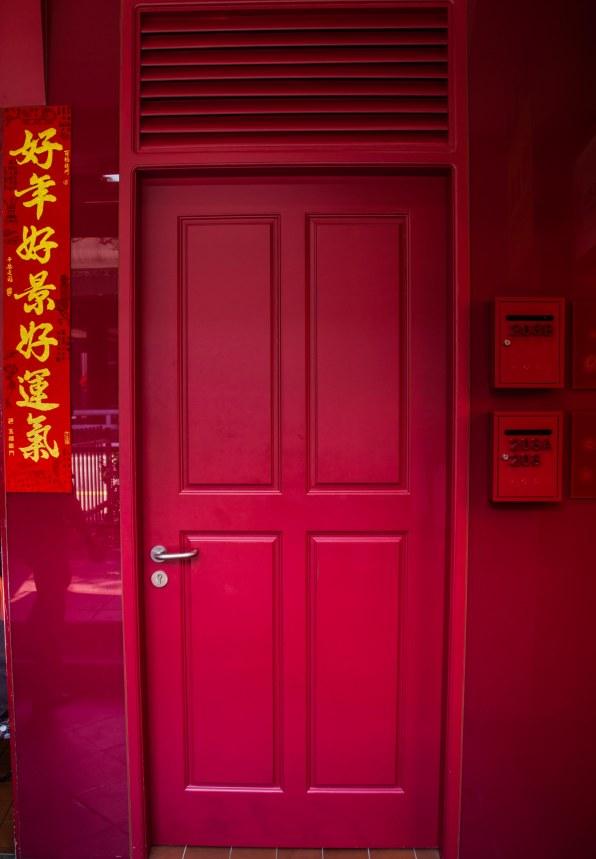 Chinatown in full glory