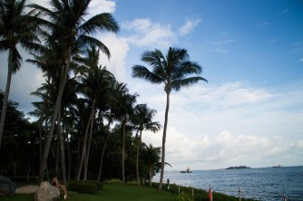 Sentosa - Southernmost point of Asia (2)