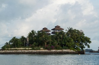 Sentosa - Southernmost point of Asia (4)