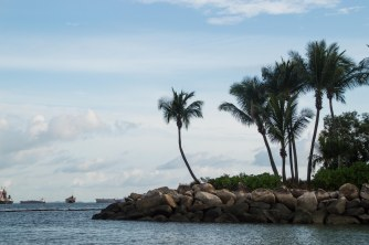 Sentosa - Southernmost point of Asia (5)