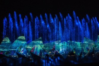 Sentosa Wings of Time (5)