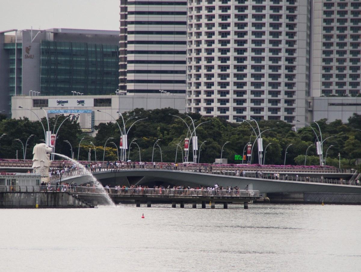 Singapore Skyline (4)