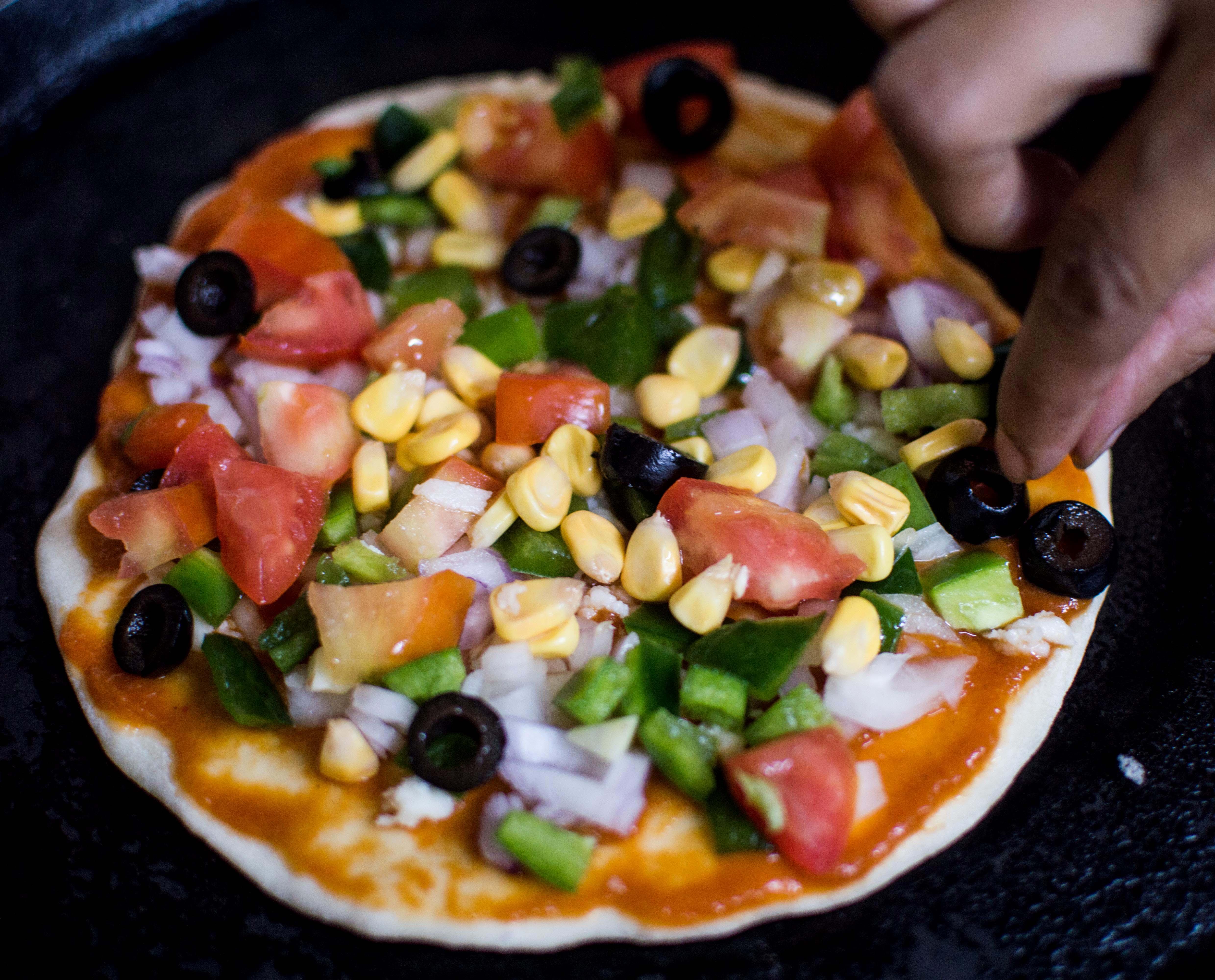 Pan Pizza (4)