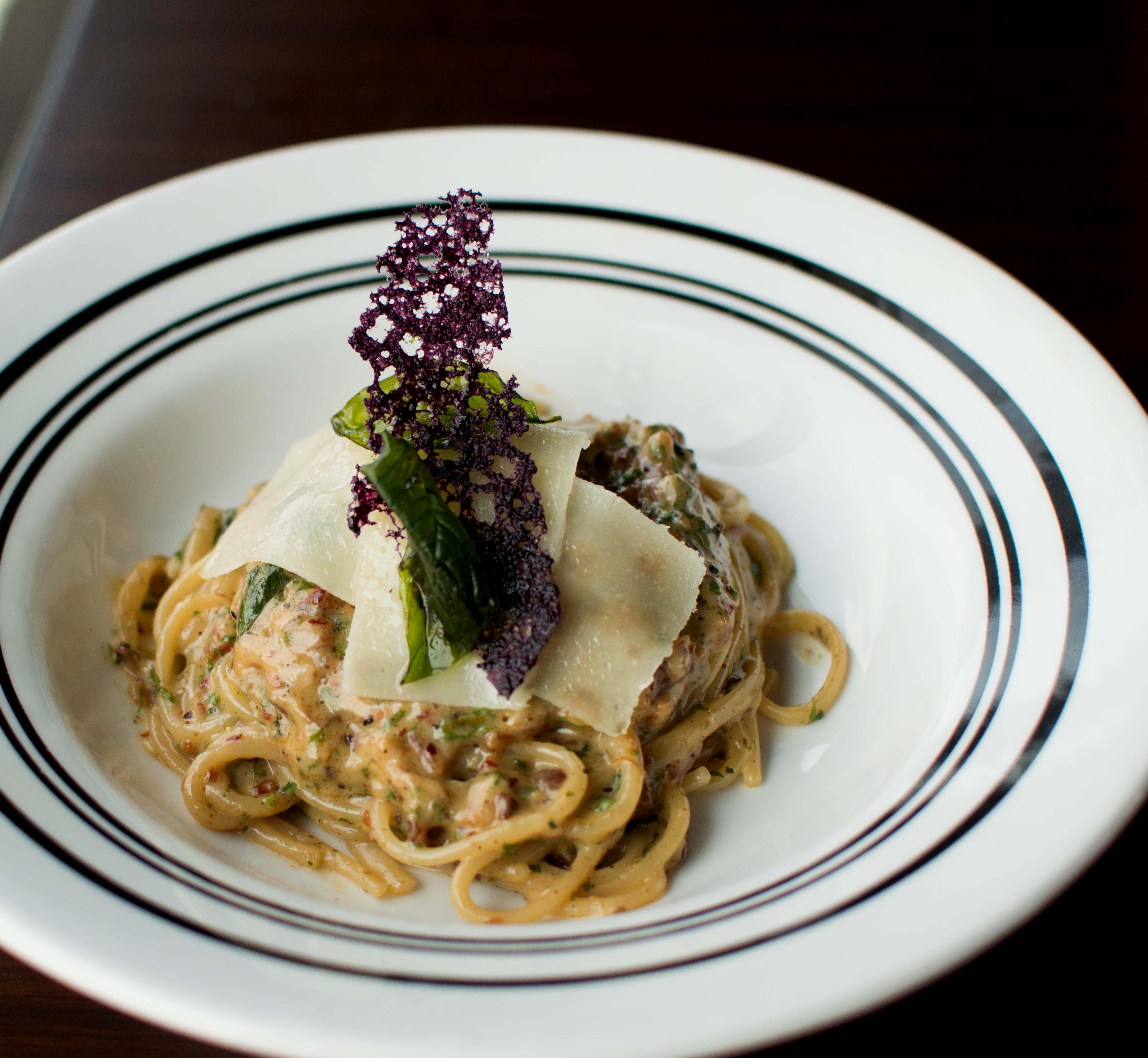 Piso16 Spaghetti Carbonara